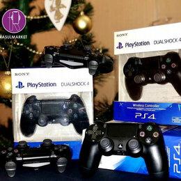 Рули, джойстики, геймпады - Dualshock 4v2 геймпад sony Playstation 4 ps4, 0