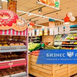 Торговля - Продуктовый магазин с прибылью 350 тыс, 0