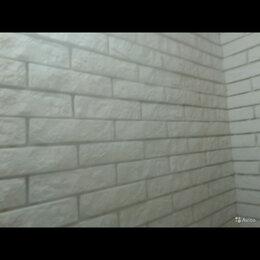 Фактурные декоративные покрытия - Декоративный гипсовый кирпич , 0