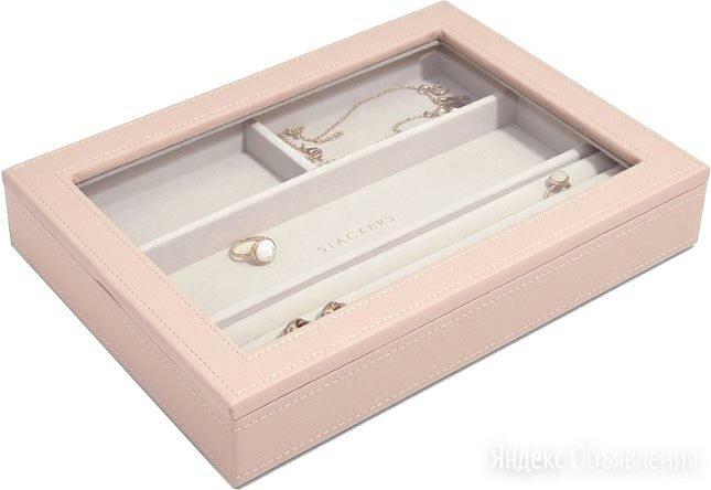 Шкатулки для украшений LC Designs Co. Ltd LCD-74381 по цене 4790₽ - Шкатулки, фото 0