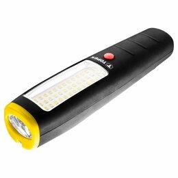 Переносные светильники - Рабочая лампа TOPEX 94W383, 0