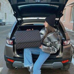 Аксессуары для салона - Органайзер в багажник автомобиля, 0