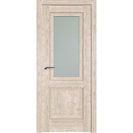 Межкомнатные двери - Дверь межкомнатная Profil Doors 2.88XN Каштан светлый - со стеклом, 0