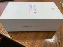 Мобильные телефоны - Huawei Nova 5T (модель YAL-L21) 128Gb, 0