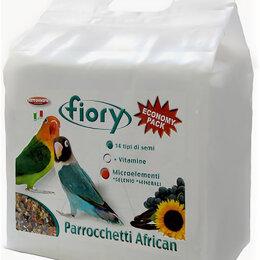 Корма - FIORY корм для средних попугаев PARROCCHETTI AFRICAN 3,2 кг , 0