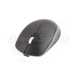 Мыши - Мышь беспроводная аккумуляторная VIXION M23 (черный), 0