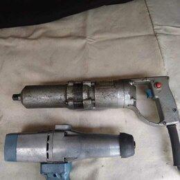 Гайковерты - Гайковерт СССР электрический ручной ударный ИЭ-3101, 0