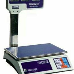 Весы - Весы от 30- до180 кг, электронные, 0