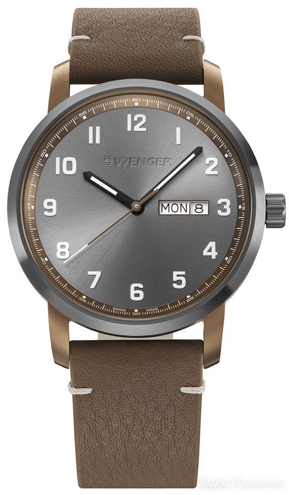 Наручные часы Wenger 01.1541.123 по цене 18500₽ - Наручные часы, фото 0