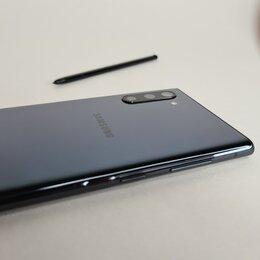 Мобильные телефоны - Samsung Notе 10 256Gb Черный, 0