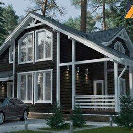 Готовые строения - Каркасный дом экологичный кд-299 223.2м², 0