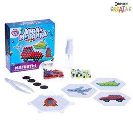 """Рукоделие, поделки и сопутствующие товары - Аквамозаика для детей """"Транспорт""""   3794469, 0"""