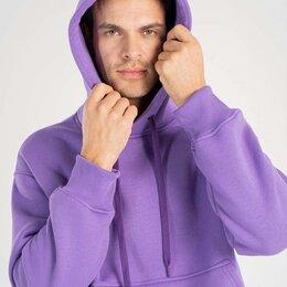 Спортивные костюмы - Худи Purple (XXL(56-58)), 0