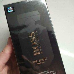 Парфюмерия - Hugo Boss The Scent парфюм, 0