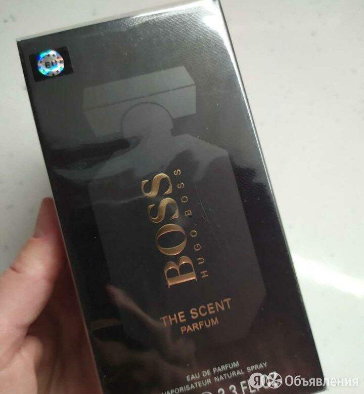 Hugo Boss The Scent парфюм по цене 1800₽ - Парфюмерия, фото 0