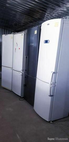 Холодильник  по цене 7000₽ - Холодильники, фото 0