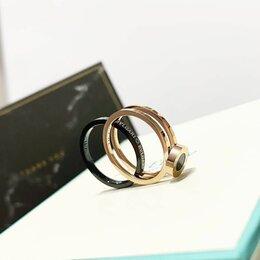 Кольца и перстни - Кольцо, ювелирная бижутерия, 0