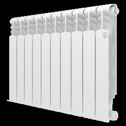 Радиаторы - Royal Thermo Радиатор биметаллический Royal Thermo Revolution Bimetall 500 2...., 0