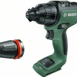 "Шуруповерты - Дрель-шуруповерт ""Bosch. AdvancedDrill 18"", патрон: быстрозажимной, 0"