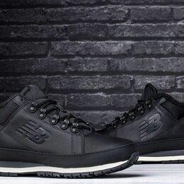 Кроссовки и кеды - Кроссовки New Balance 754 black color, 0