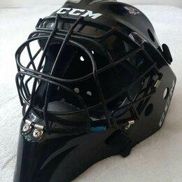 Спортивная защита - Шлем вратаря, 0