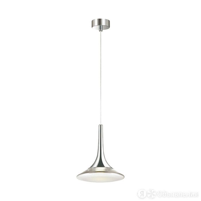Светильник подвесной 4096/1 CLASSIC по цене 3330₽ - Люстры и потолочные светильники, фото 0