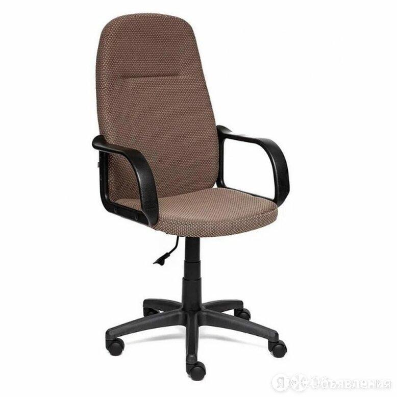 Кресло Tetchair LEADER по цене 5290₽ - Компьютерные кресла, фото 0
