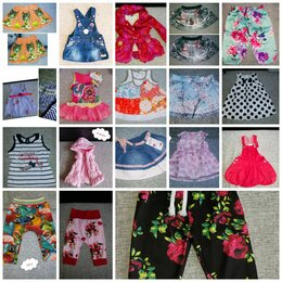 Платья и сарафаны - Фирменные вещи от 0-146 роста ., 0