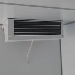 Холодильные машины - Холодильные моноблоки и сплит-системы для камер, 0