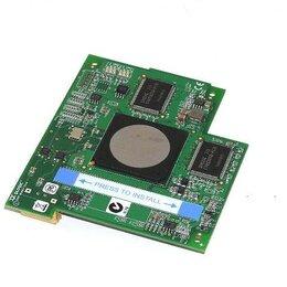 Программное обеспечение - Модуль расширения IBM BladeCenter QLOGIC FC  4Gbit FRU:26R0893, 0