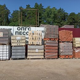 Кирпич - Кирпич, блоки, цемент, смеси, сетка,утеплители, доставка, 0