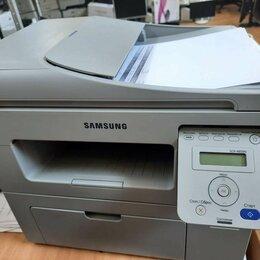Принтеры, сканеры и МФУ - Мфу samsung scx-4728fd, 0