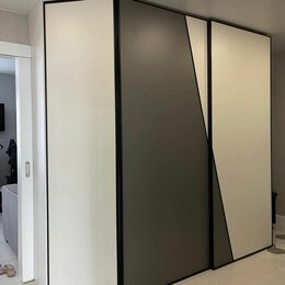 Шкафы, стенки, гарнитуры - Шкаф-купе для прихожей, 0