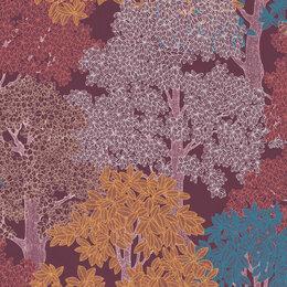 Обои - Обои AS Creation Floral Impression 37753-3 .53x10.05, 0
