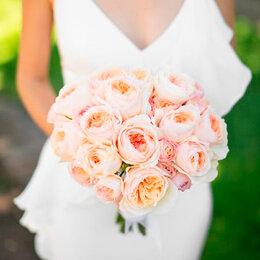 Цветы, букеты, композиции - Букет невесты 1, 0