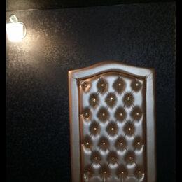 Вешалки настенные - Каретная стяжка (прихожая с вешалками), 0