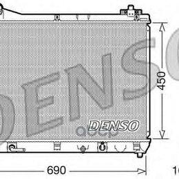 Отопление и кондиционирование  - Радиатор Системы Охлаждения Suzuki: Grand Vitara Ii (Jt/Td/Te) 2.0i 16v/2.4i ..., 0