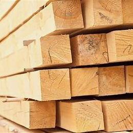 Пиломатериалы - Брус обрезной 100х200х6000 сосна, 0