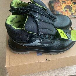 Обувь - Ботинки летние мужские ТехноАвиа, 0