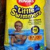 Трусики-подгузники для плавания Huggies (р.5-6) по цене 400₽ - Подгузники, фото 0