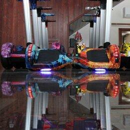 Моноколеса и гироскутеры - Гироскутер Smart Balance Premium 6.5 дюймов, 0