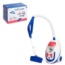 Электрические зубные щетки - Бытовая техника «Пылесос», гигант, световые и звуковые эффекты, 0