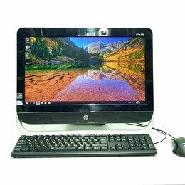 """Моноблоки - 20"""" Моноблок HP Pro 3520 на Intel и SSD, 0"""