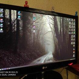 """Мониторы - Монитор LG 22"""" 16:9 FHD 1920x1080 75Hz, 0"""