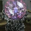 """Плазменный шар """"Рука из подземелья"""" по цене 2100₽ - Дизайн, изготовление и реставрация товаров, фото 1"""