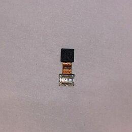 Камеры - Фронтальная камера для телефона LG Leon H324, 0