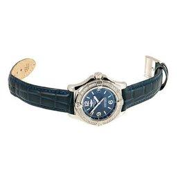 Наручные часы - Часы Breitling Colt Oceane 33 mm Quartz, 0