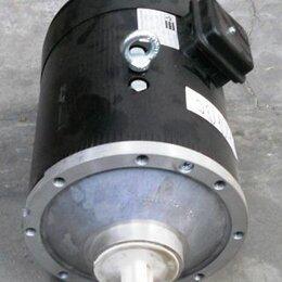 Прочее - Электродвигатель тяговый ДС 3,6/7,5/14 338689 для э/погрузчика ЕВ 687, 0
