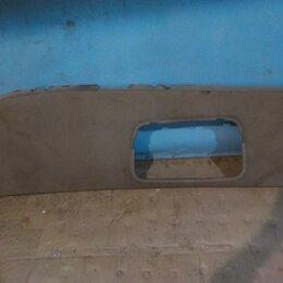 Кузовные запчасти  - 1866399 Обшивка потолка LH Scania, 0