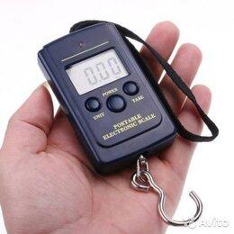 Безмены - Безмен электронный до 40 кг, 0